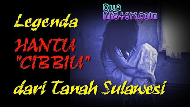 "Urban Legend Hantu Korban Aborsi ""CIBBIU"" Sulawesi"