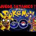 ¿Que hay detrás de Pokemón Go?