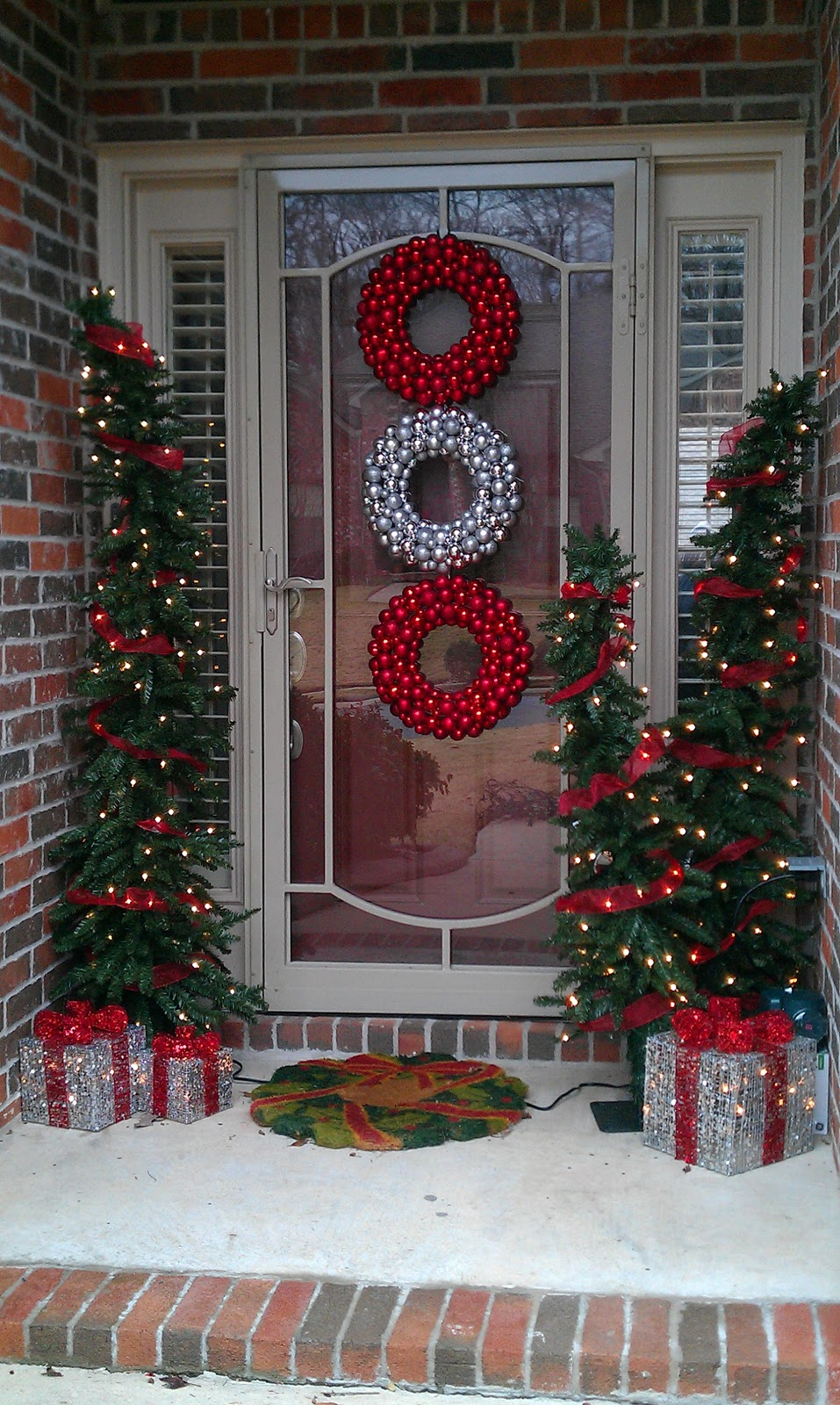 Decorating by Michelle: Don't forget the exterior at ...