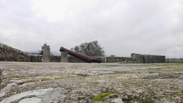Castelo de Vila Nova de Cerveira