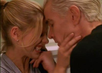 Buffy And Spike Sex Scene 45