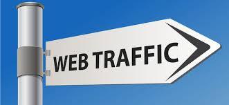 WEB TRAFFIC, Seo trrafic,