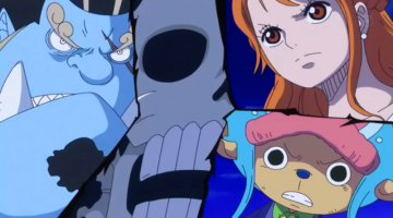 One Piece Episode 867 Subtitle Indonesia
