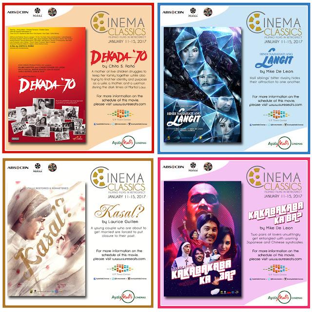Filipino Cinema Classic Films | Dakada '70 | Langit | Kasal? | Kakabakaba Ka Ba