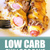Low Carb Chili Dog Bake #lowcarb #chilidog