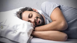 Efek Tidur siang Untuk Kesehatan kita