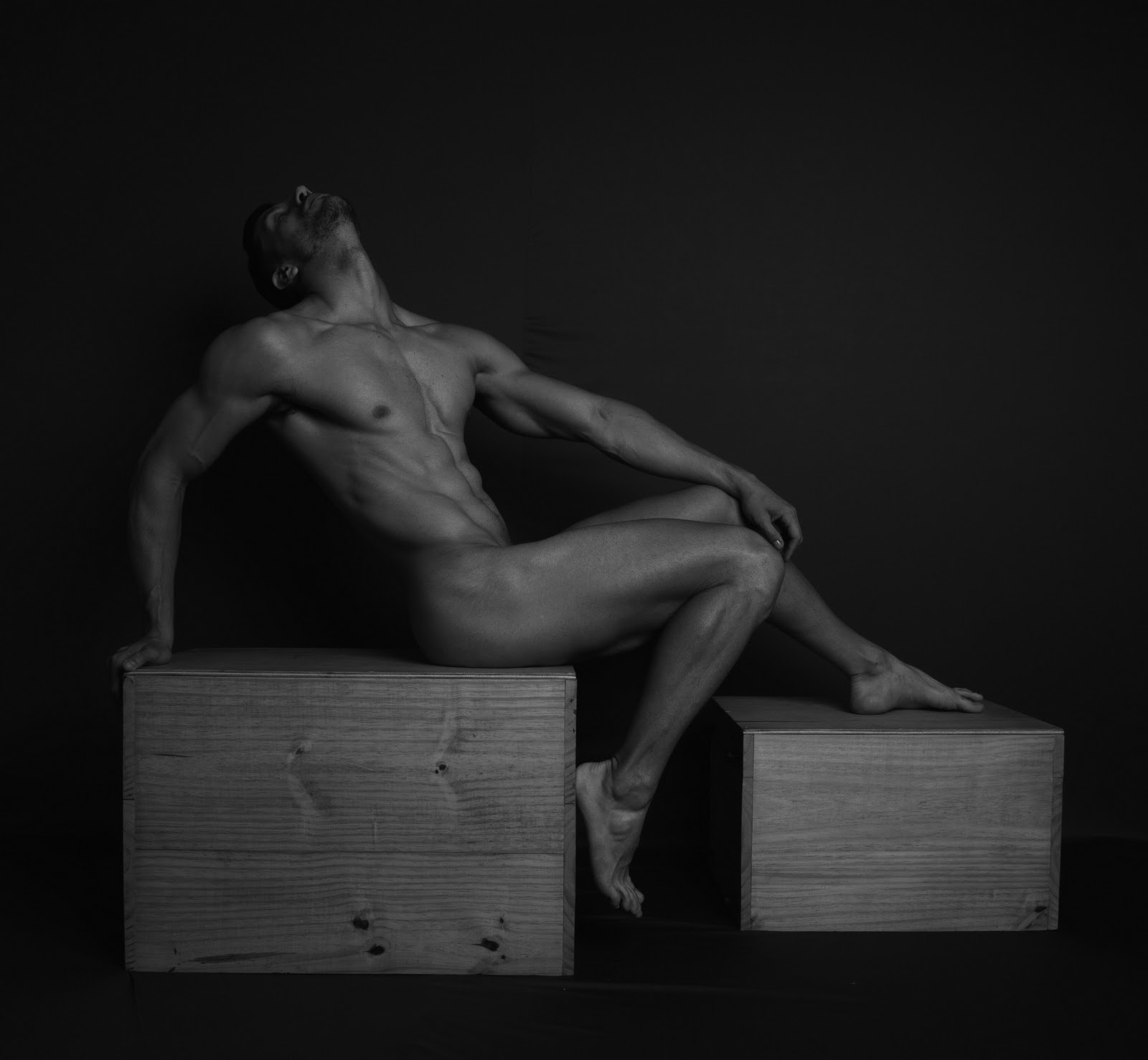 MenS SanA in CorporE SanO (III), by Marcelo Magnani ft Tiago Volpato (NSFW).