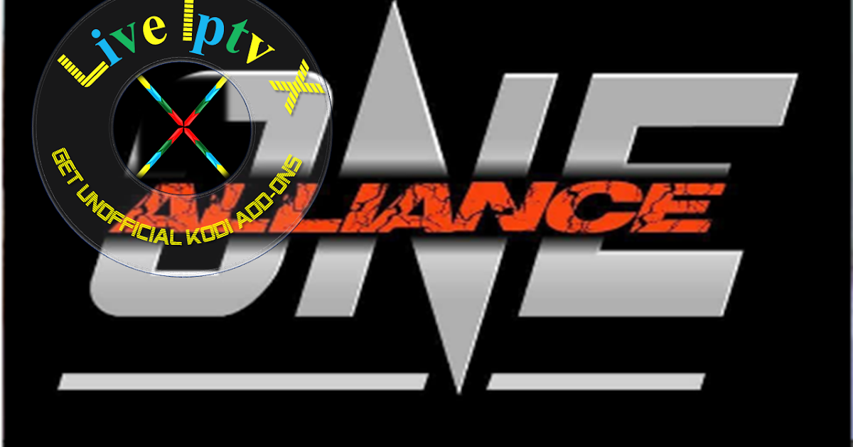 Internet Companies Near Me >> One Alliance Build (KODI Setup Wizard) - Download One Alliance Build Addon For IPTV - XBMC ...