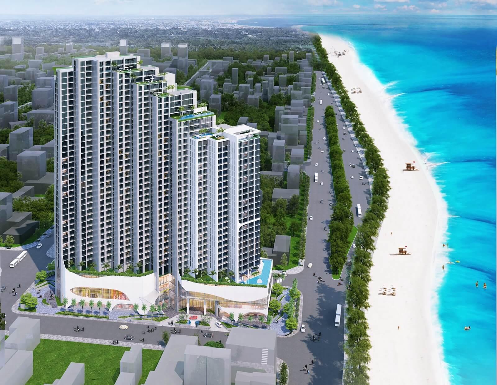 Scenia Bay Nha Trang
