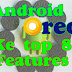 Android O kya hai aur iske 8 features
