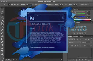 Download Adobe Photoshop Cs6 Portable Full Version