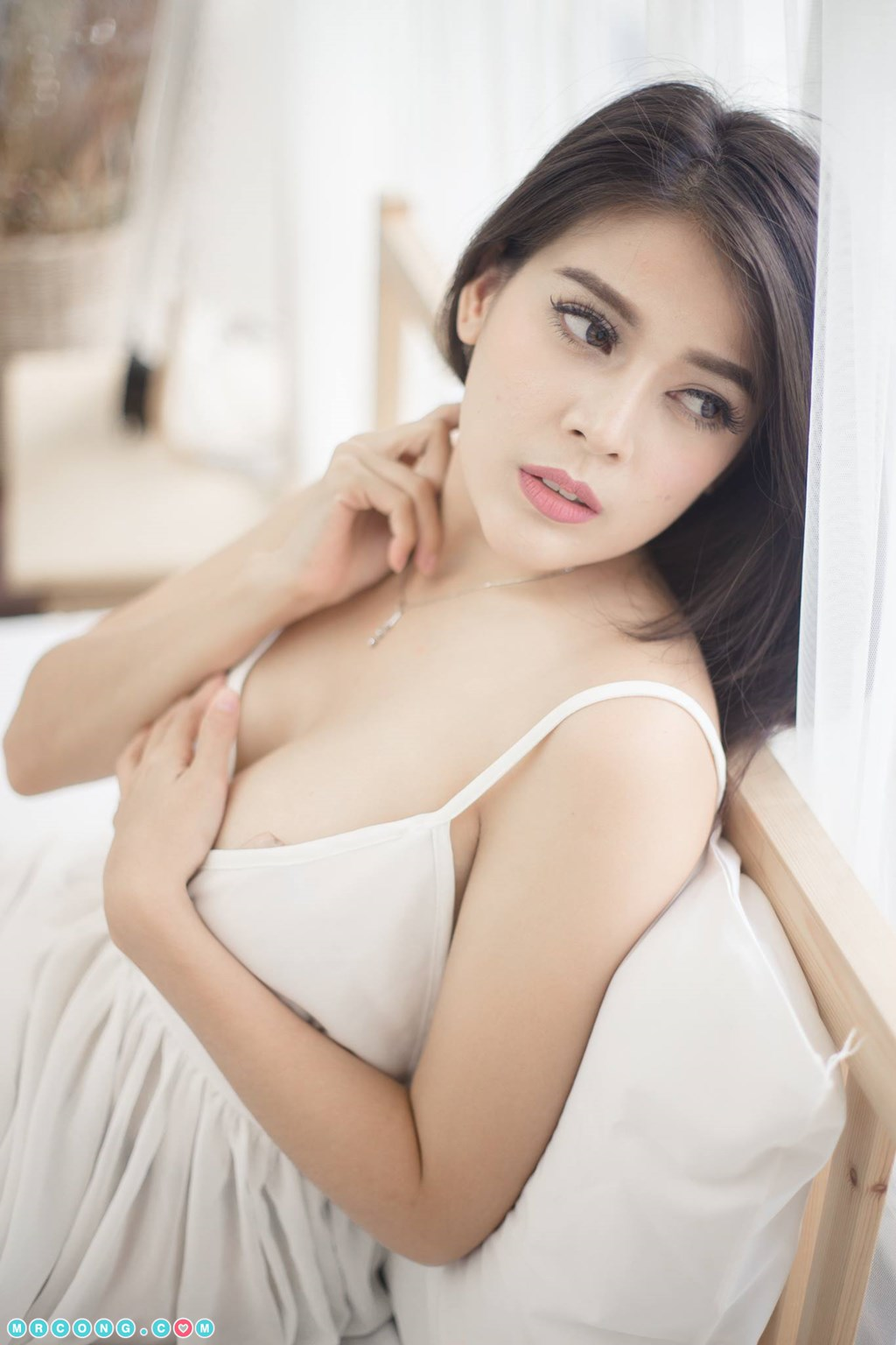 Thai Model No.172: Người mẫu Ariya Aumaiim (10 ảnh)