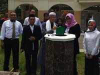 Mulai Ditinggalkan, Fakultas Syariah IAIN Salatiga Pasang Jam Bencet