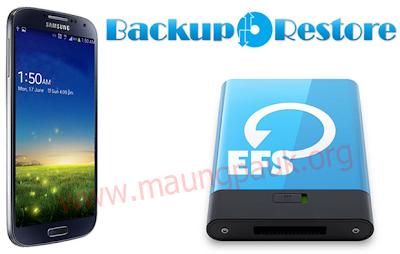Ye Min Htay: EFS Professional 2 0 7 For Backup & Restore IMEI & EFCS