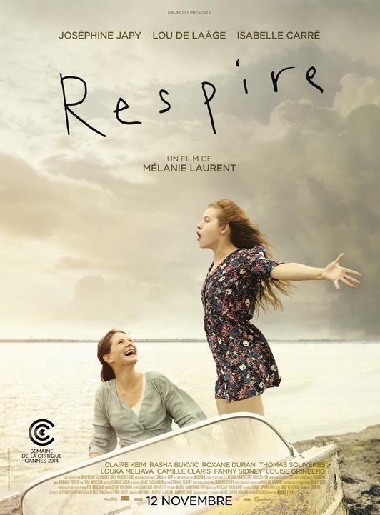 Respire [2014] [DVDR] [NTSC] [Subtitulado]