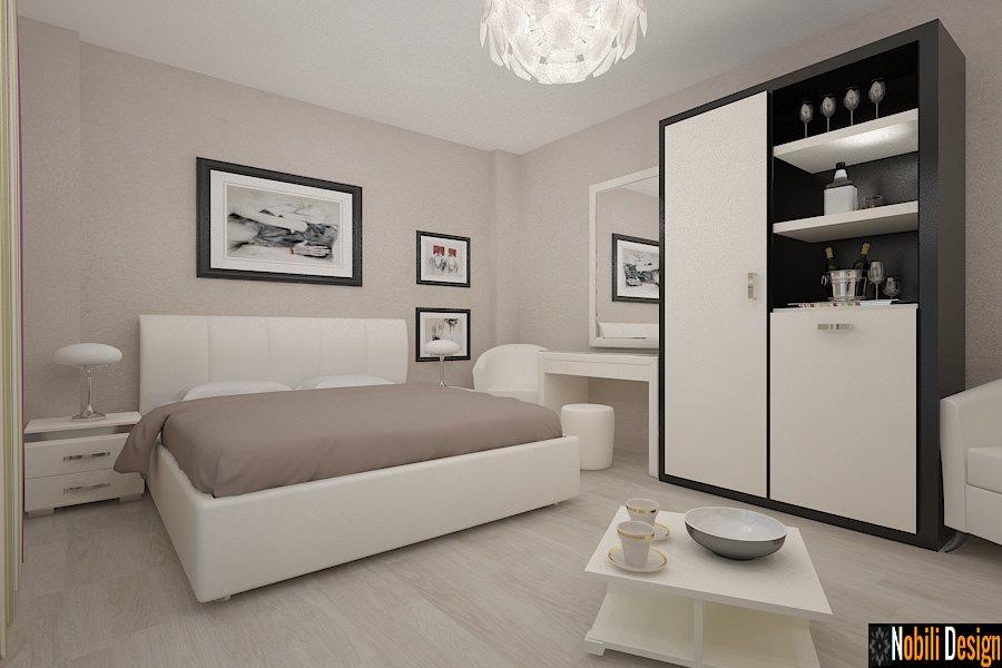 Design interior casa de vacanta Brasov - Design interior pensiune la munte - Brasov