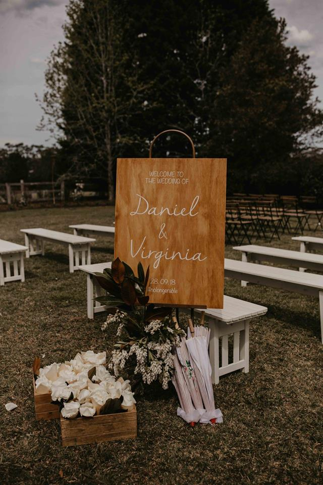 STYLIST PLANNERS WEDDINGS SOUTH COAST NSW SHOALHAVEN HEADS