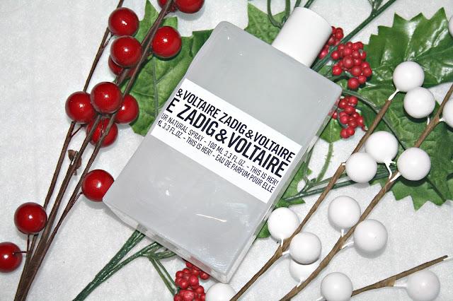 Perfume - BeautyQueenUK Gift Guide 2017