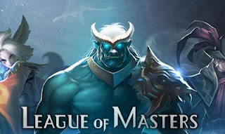Tải Game League of Masters Cực Hay Cho Mobile