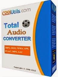CoolUtils Total Audio Converter 5.2.74 - Crack Software ...