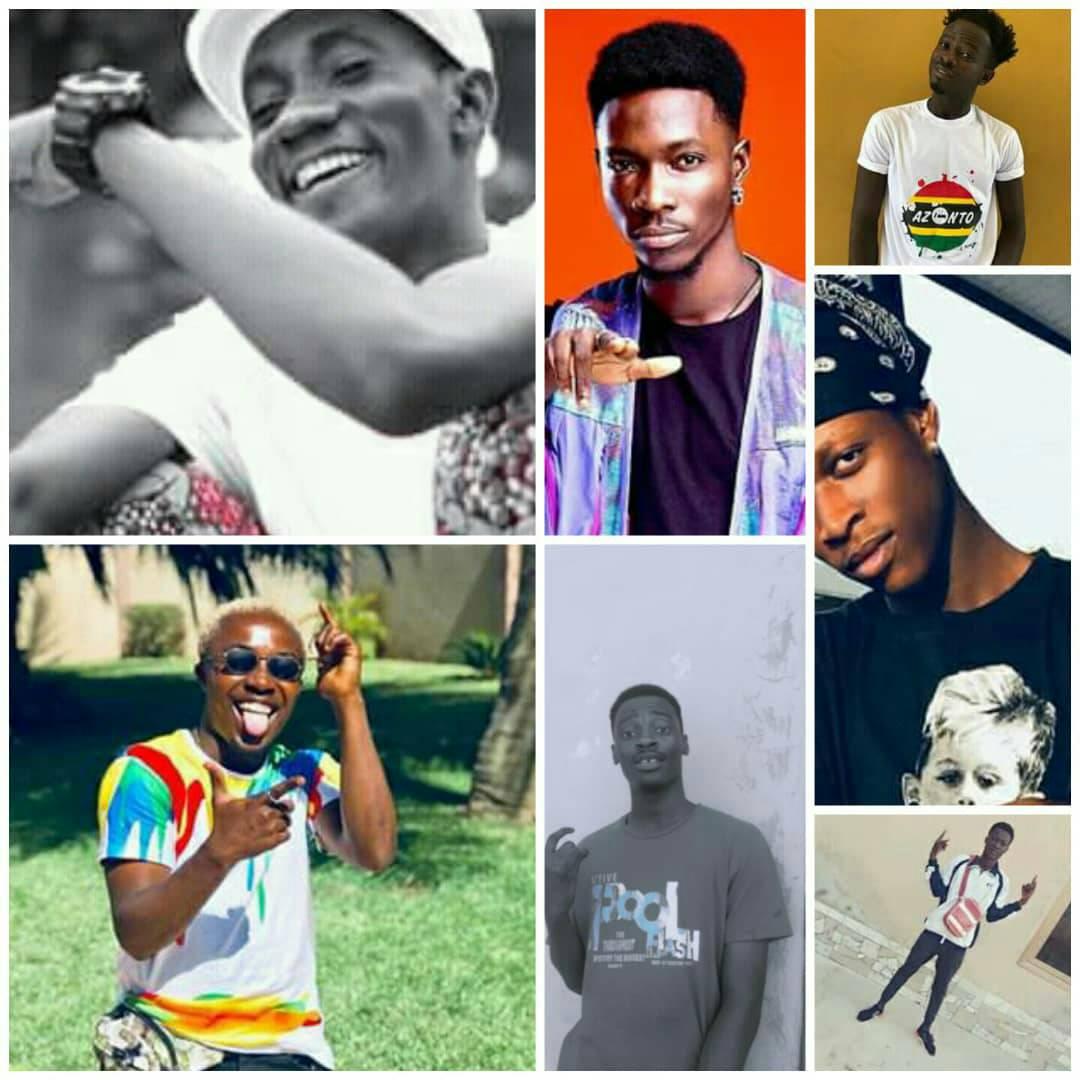 TOP TEN BEST AFROBEAT AND STORY TELLING DANCERS IN GHANA