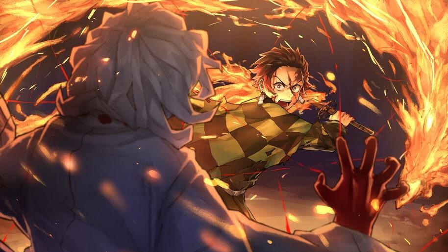 Top 10: os animes visualmente mais belos já produzidos