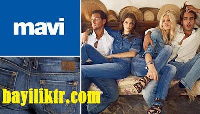 Mavi Jeans Bayilik Şartları