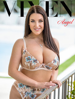 Angela White – My European Assistant