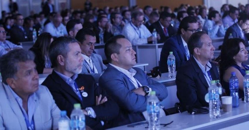 CADE 2018: Ministros de Educación y Salud expondrán en foro empresarial que se desarrolla en Paracas - Ica