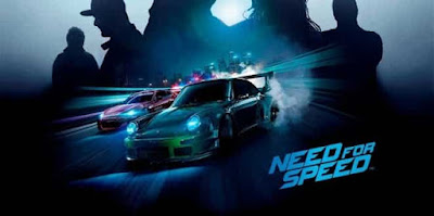 Need For Speed download highly compressed android games
