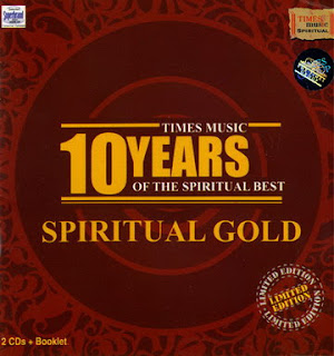Free Download Spiritual Gold - Cd 2