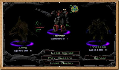 Starcraft 1 Free Download PC Games
