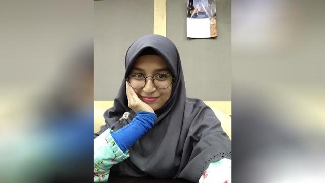 Alhamdulillah, Mualaf Arnita Bisa Kembali Kuliah di IPB