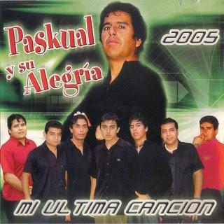 MI ÚLTIMA CANCIÓN 2005