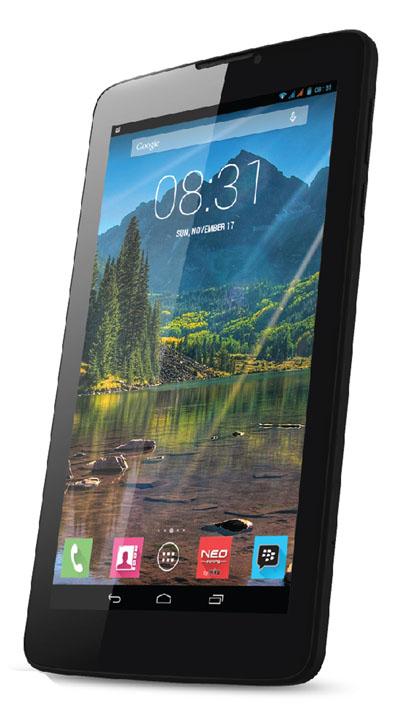 Mito T77 Fantasy Tablet, Usung KitKat & Dibundel Aplikasi Buku BSE