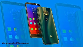 S has been launched inward Red People's Republic of China equally their novel smartphone Motorola 1S launched alongside the iv GB RAM