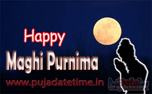 Happy Maghi Purnima Wallpaper