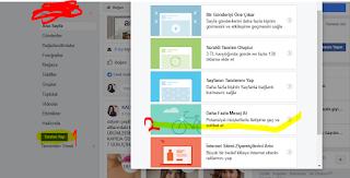 facebook reklamları, facebookda reklam vermek