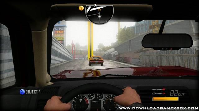Driver san Francisco wii Iso Ntsc