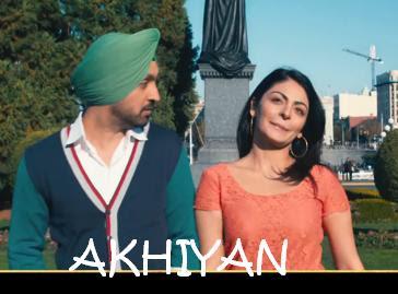 Download Songs Of Jatt And Juliet 2 Akhiyan - livinnetworks