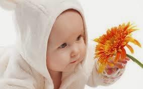 foto bayi gokil lucu