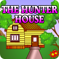 Play AvmGames The Hunter House…