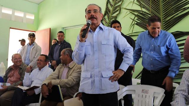 (Vídeo) Juan Hubieres REVELA mafia de combustibles fue legalizada por Ministro de Industria y Comercio del Gobierno Danilista