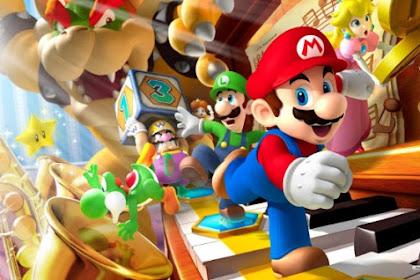 Super Mario 2 HD APK MOD v1.0 Unlimited Coins Terbaru Hack Android OFFLINE