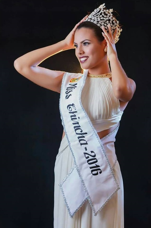 ★★★ ROAD TO MISS WORLD 2018 ★★★  - Page 2 15232083_1551845498164246_3821898116302147045_n