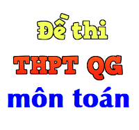 Đề trắc nghiệm thi thử THPT môn toán 2019 trường THPT Kinh Môn-Hải Dương lần 3