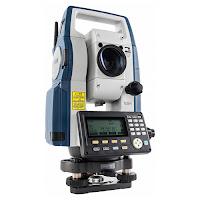 Jual Total Station Sokkia CX 105C Reflectorless  5 Detik Call 0812-8222-998