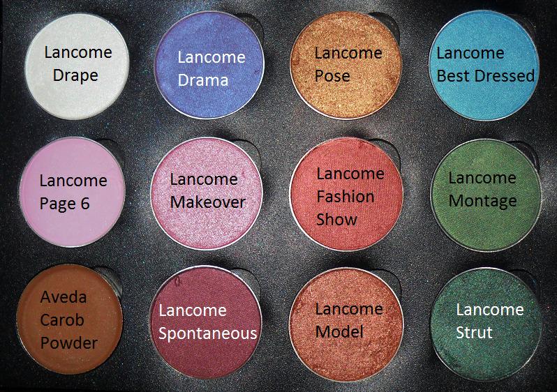 Color Design Sensational Effects Eyeshadow by Lancôme #5