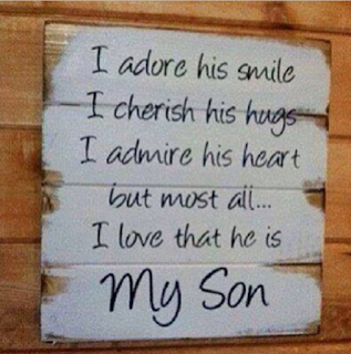 quotes about sons growing up
