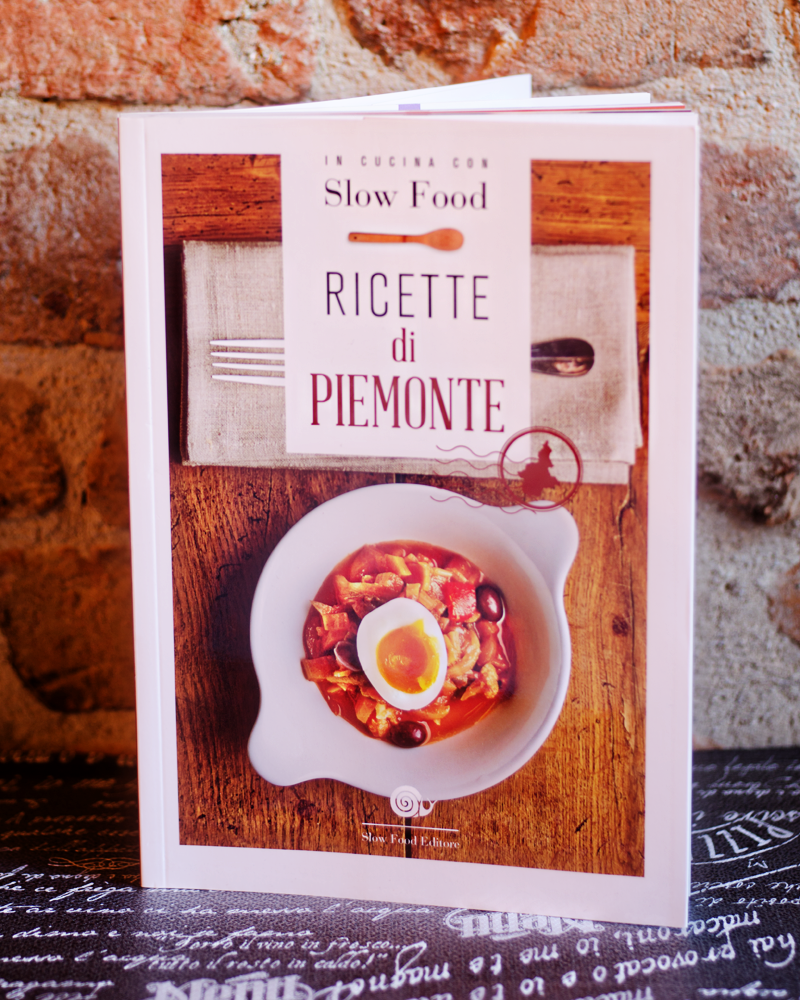 Ricette del Piemonte by Slow Food